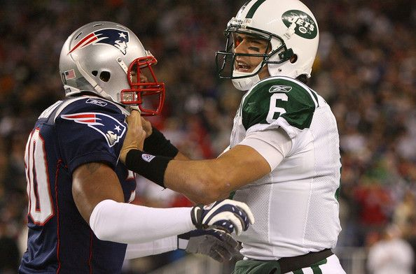 NFL Football Betting: Free Picks, TV Schedule, Vegas Odds, New York Jets at New England Patriots, Oct 25th 2015