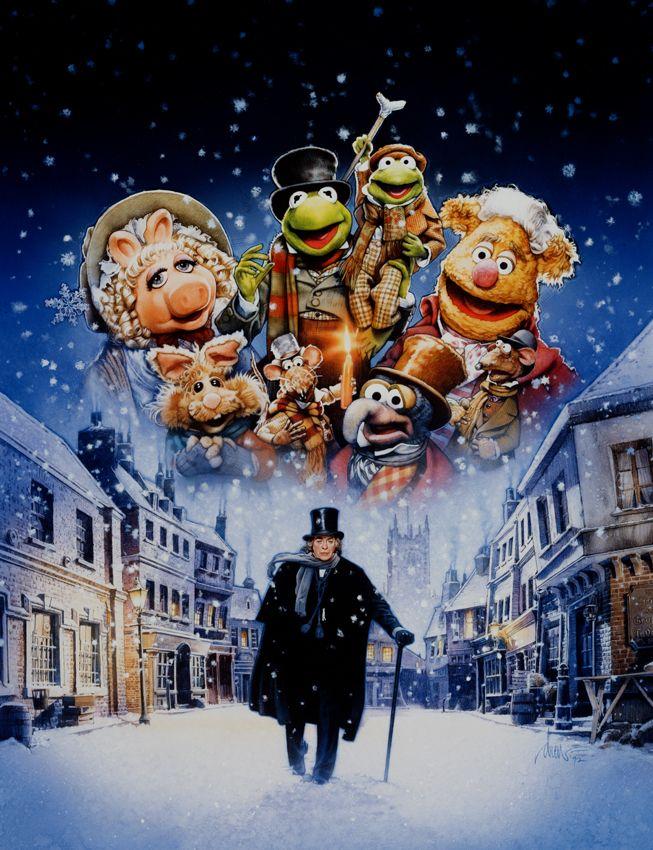 Best 25+ The muppet christmas carol ideas on Pinterest | Muppets ...