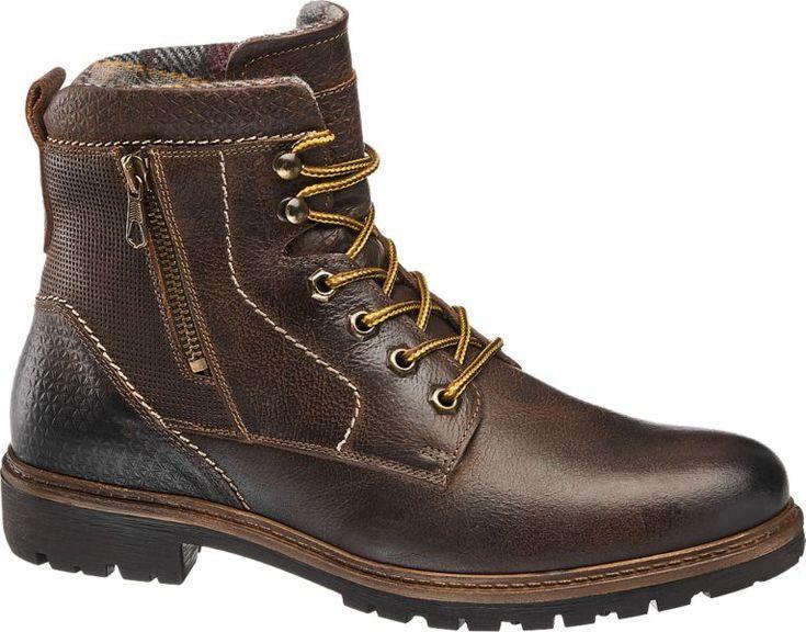 Men's Formal Shoes Deichmann Shoes Memphis One men Mens Tan