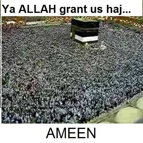 """Aisha, mother of the believers, reported: I said, """"O Messenger of Allah, shall we not fight in jihad alongside you?"""" The Prophet, peace and blessings be upon him, said, """"No, rather the best and most beautiful jihad for you is the Hajj, an accepted pilgrimage."""" Aisha said, """"I have not left the Hajj pilgrimage ever since I heard this from the Messenger of Allah."""" Saheeh Bukhari Volume 2, Book 26, Number 596 #Hajj"""