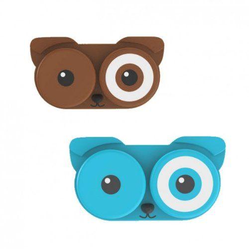 Kontaktlinsenbehälter Hund Kikkerland https://www.amazon.de/dp/B00CWL3YJ4/ref=cm_sw_r_pi_dp_x_Oh5xyb4JDW92K    braun