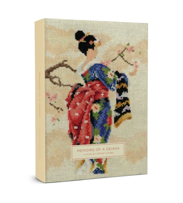 memoirs of a geisha book and Memoirs of a geisha is a 2005 american epic drama film based on the novel memoirs of a geisha shortly after the book's release in 1997.