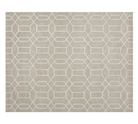 Marble Fireplace Rug: Pottery Barn, Rug For Hearth Area