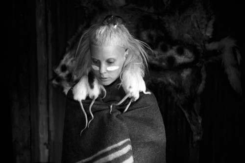 I FINK U FREEKY by DIE ANTWOORD (Official) - Coub - The