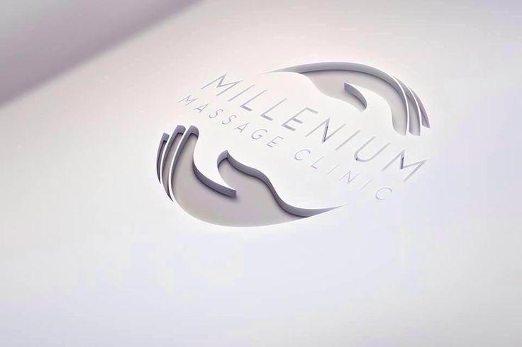Graphic Illusion | Millenium Massage