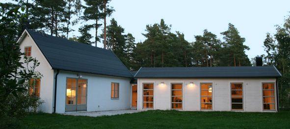 hyra hus Gotland