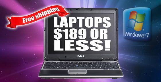 RefurBees.com - Desktop Computer Deals | Refurbished Dell Laptops | Used Computers For Sale