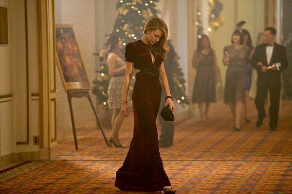 Adaline Bowman (Blake Lively) -  El secreto de Adaline (2015)