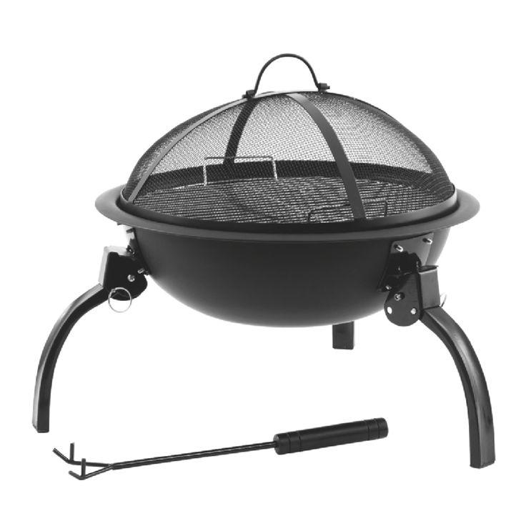 Xtend-Angebote Outwell Cazal Fire Pit Feuerschale: Category: Campingausrüstung > Kocher und Grills Item number: 20000219819…%#Outdoor%