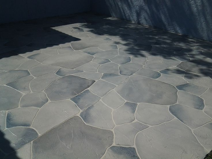 Divine Renovations Natural Stone Tiles #Outdoor #Organic #Natural #Shape