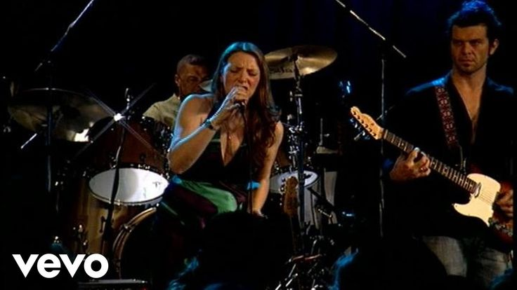 Susan Tedeschi - Share Your Love With Me (Live In 2005)