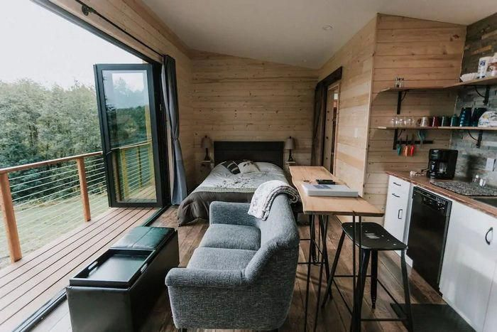 Diy Home Decor Lavish Ideas In 2020 Tiny Houses For Rent Small House Plans Building A Tiny House