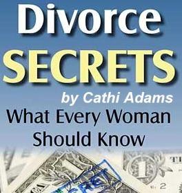 A good divorce lawyer...