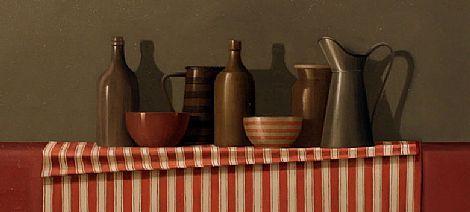Trudie Mooney: Stripes