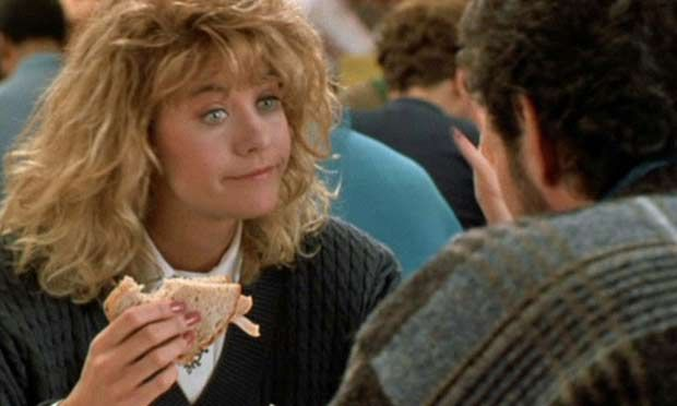 Harry & Sally - Sanduíche de Pastrami