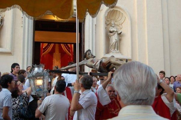 Festa patronale Santissimo Crocifisso ad Arnesano - Arnesano - Lecce - 365giorninelsalento.it