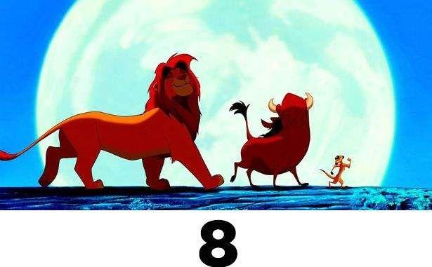 Semana passada, O Rei Leão completou 20 anos de lançamento. Inspirado na história de Osamu Tezuka: Kimba, O Leão Branco e na peça teatral Hamlet, de William Sheakspeare, a animação é um dos maiores sucessos dos estúdios de Walt Disney. Mas aqui estão algumas coisas que você pode não saber sobre o filme. [lista][item][imagem] [/imagem][texto]O …