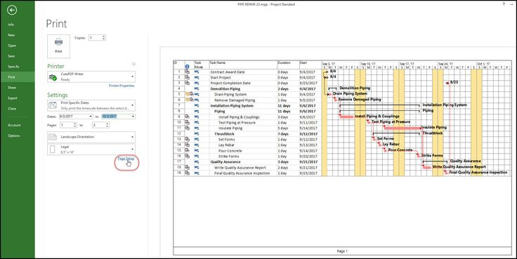 How to Add Task Notes In Microsoft Project