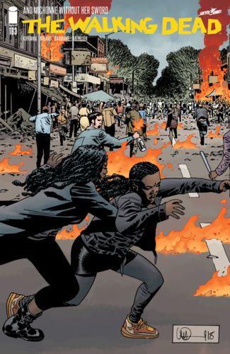 Comic epub dead the walking download