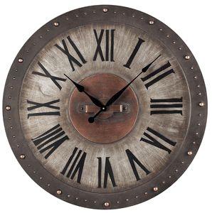 Richardson Indoor Outdoor Wall Clock 31