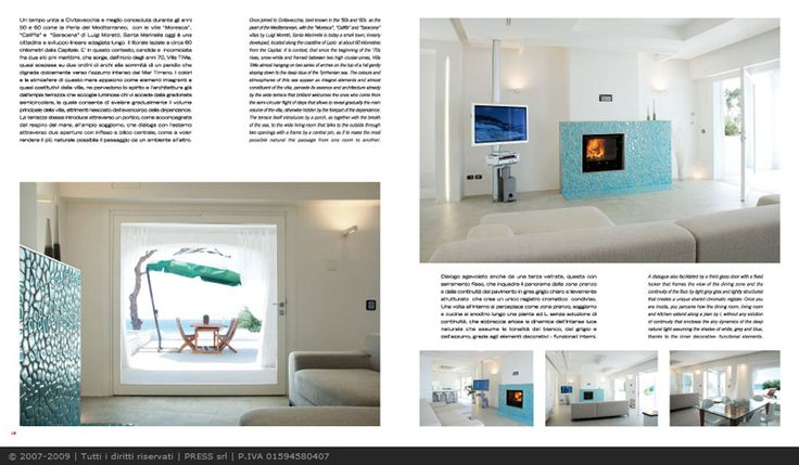 Villa TiMe on design n.10 - 2