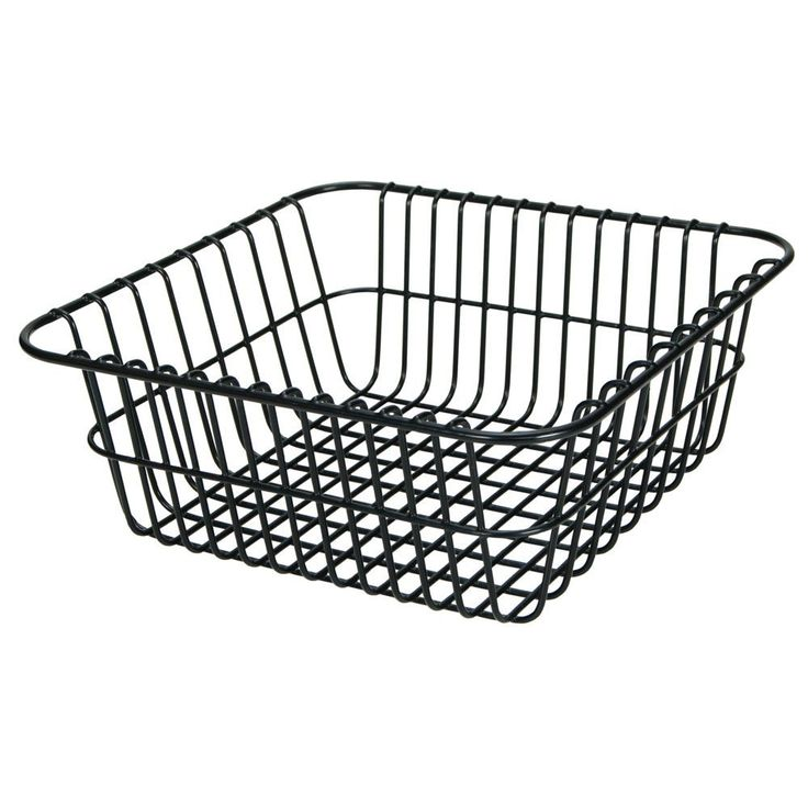 Igloo 20068 Wire Cooler Basket, Black *** Tried it! Love it! Click the image. : Camping equipment
