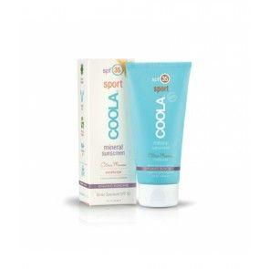 COOLA  Mineral Sunscreen - Sport SPF 35 Citrus Mimosa