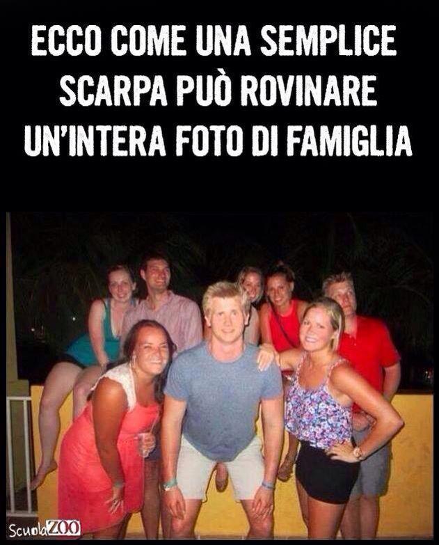 Foto di famiglia...