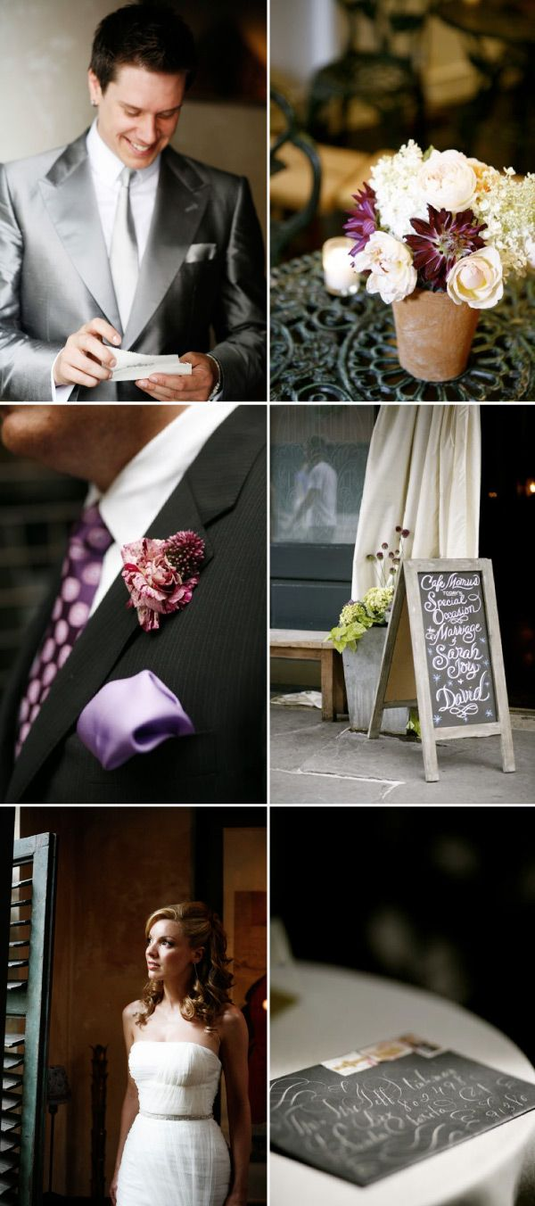 wedding, Il Divo, David Miller & Sarah Joy