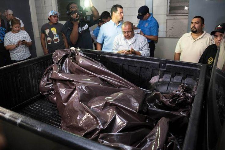 La ONU pide esclarecer asesinato de periodista hondureño Igor Padilla