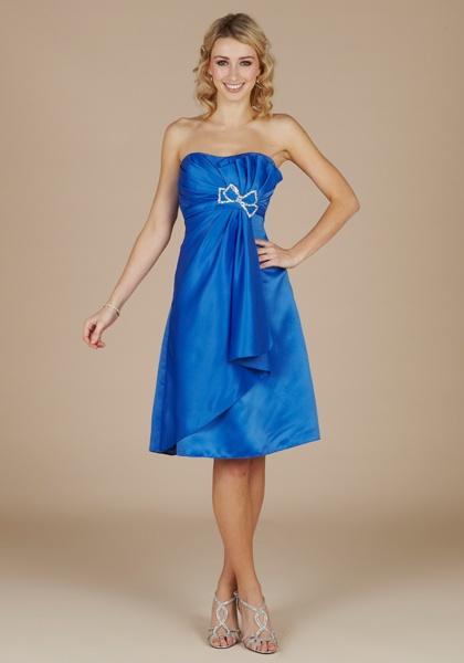 Bridesmaids Dresses by Diane Harbridge - Amelia