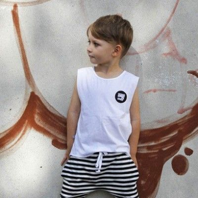 Sweet Child Of Mine Tank #shopsmall #kids #kidsstyle Shop online at thevillagemarketsgc.com.au/shop