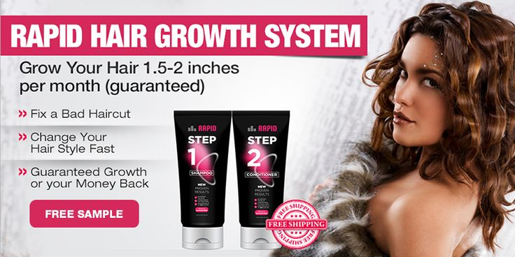 Freebies for your #Hair