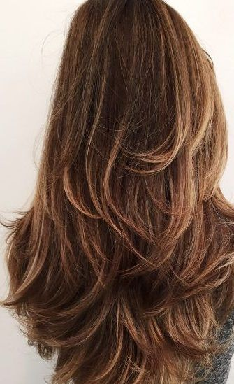 Blowout Hairstyle top 25 best natural hair blowout ideas on pinterest roller set simple natural hairstyles and natural hairstyles Hair Long Waves Perfect Blowout Tips Hair Product Hair How