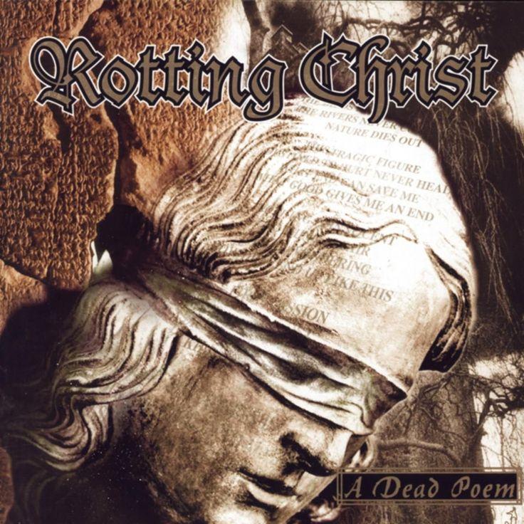 1997 - Rotting Christ - A Dead Poem