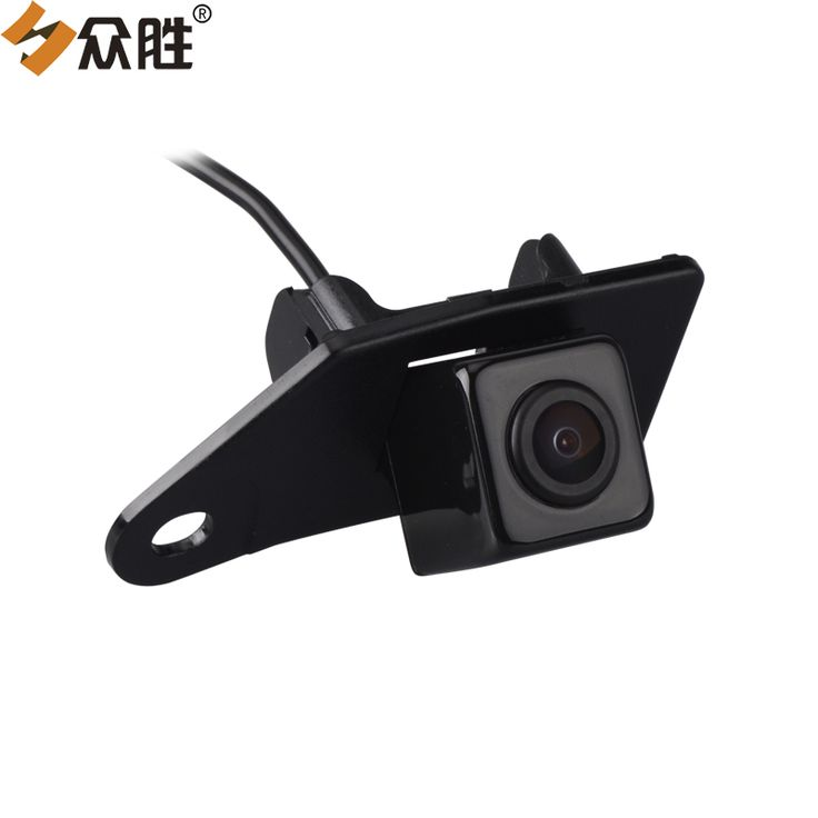Car Rear View Camera for Mitsubishi ASX 2011-2016 Car Reverse Parking Rearview Camera Auto Backup Camera Night Vision HS8223SMT
