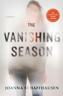MysteriesEtc: Review:  The Vanishing Season  by Joanna Schaffhau...