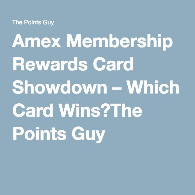 25+ Best Ideas About Membership Rewards On Pinterest