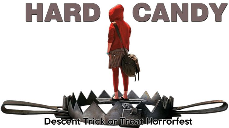 Hard Candy is a fantastic movie. Find out why http://www.descentsundays.com/gothic-news/goth-culture/movies/crime/hard-candy-review/