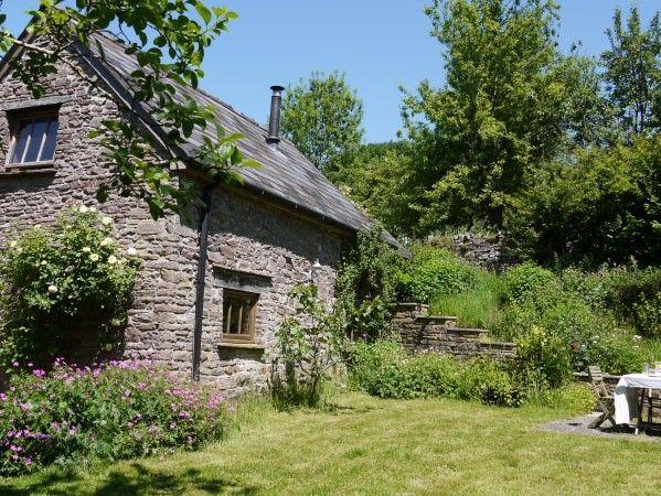 Far Away Cottage | Far Away Cottage in Abergavenny (3mls N)