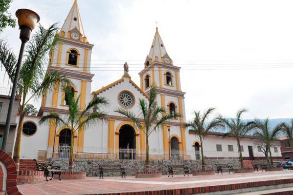 Capitanejo en la Provincia de García Rovira