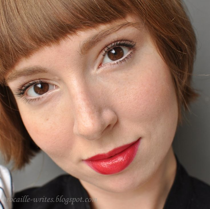 Mac Cockney lipstick | Beauty Wishlist | Pinterest