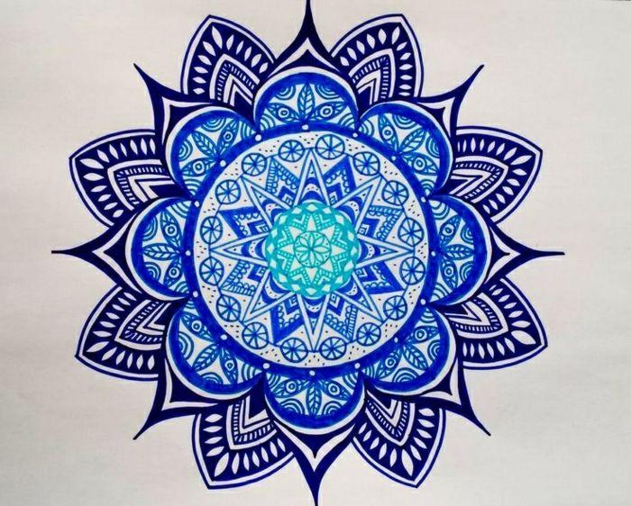1001 Ideen Fur Mandala Tattoo Fur Manner Und Frauen Mandala Schablonen Mandala Design Mandala Muster