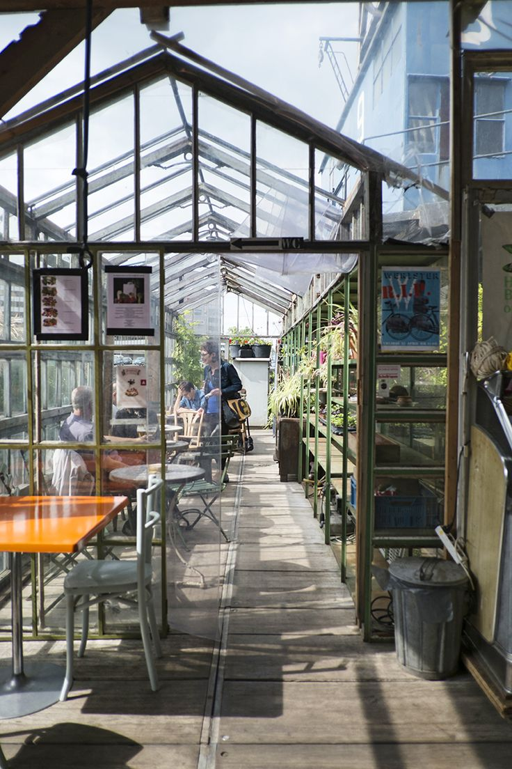 bar Paniek Antwerpen