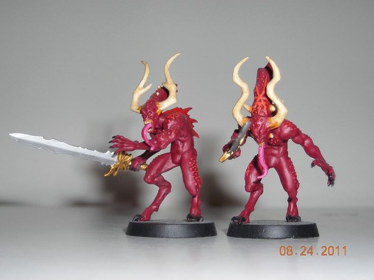 Chaos Games And More