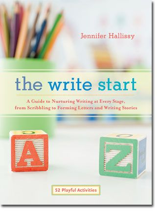 Book on how to foster a love of writing in kidsReading, Book Worth, Writing Start, Guide To, Writing Stories, Form Letters, Jennifer Hallissi, Nurture Writing, Writing Activities