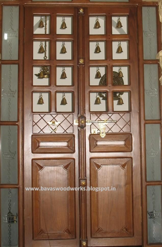 Pooja Room Door Designs Looking for tips about woodworking? http://www.woodesigner.net has them!