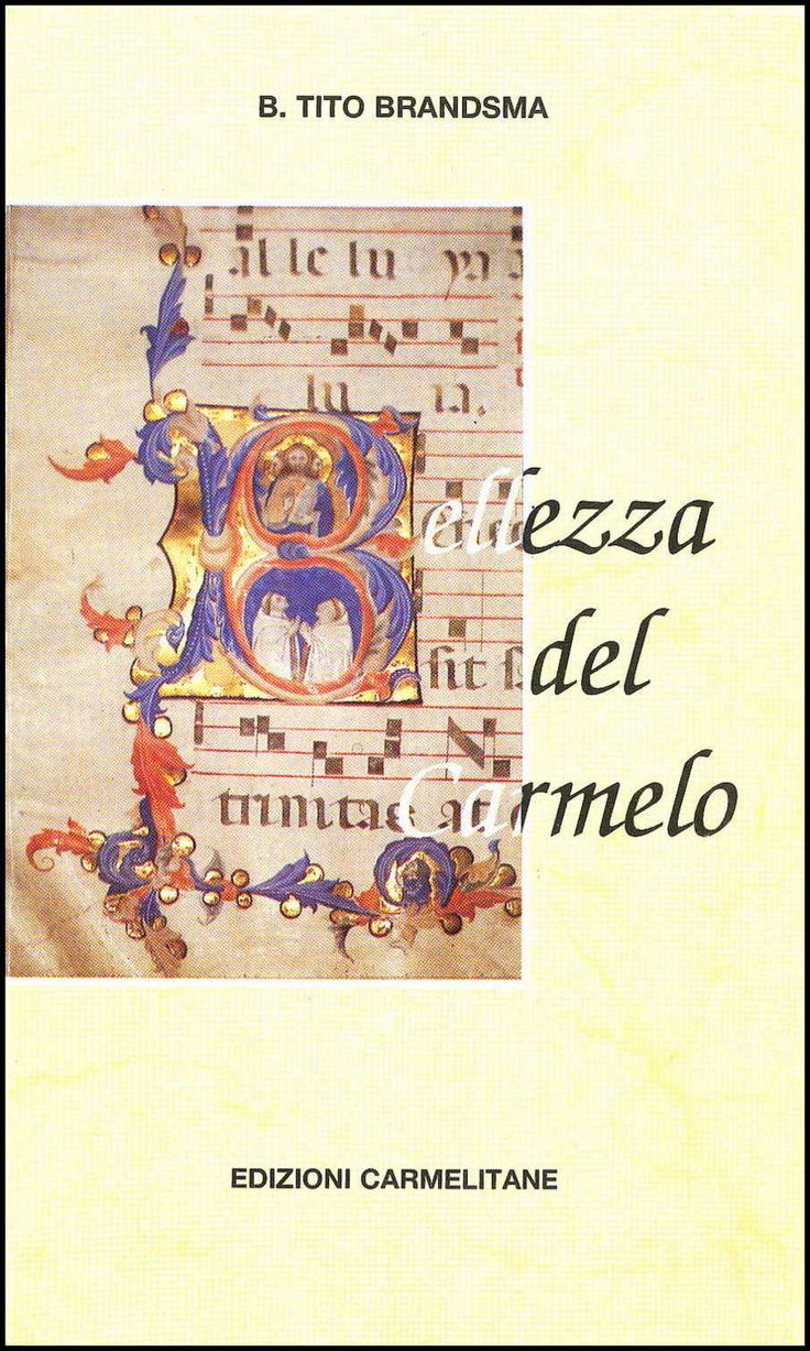 Il Libro è una breve descrizione della spiritualità carmelitana, con cenni storici e ai personaggi di rilievo della spiritualità carmelitana. La seconda parte del libro è la via Crucis in forma di un dialogo e descrizione delle scene.