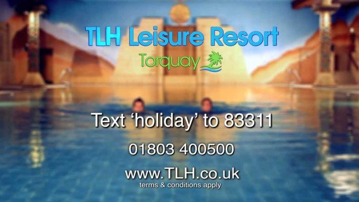 TLH Leisure Resort - Breaks on the English Riviera