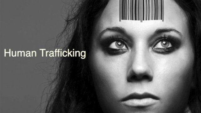 sex and human trafficking Sex trafficking is a highly profitable crime that exploits an adult through force, fraud, or coercion, or that engages a child in any form of commercial sexual exploitation the problem 85% of those sold in sex slavery were abused as children.